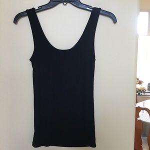 bebe Tops - Bebe embellished tank top. Ladies small🌹